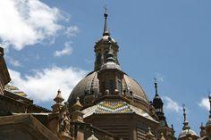 Basilica del Pilar, interno, esterno e curiosità  http://jotadanza.blogspot.it/2012/10/pilar-interno-esterno-e-curiosita.html