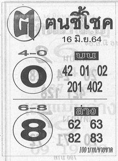 ชุด 3 ตัว เต็ง-โต๊ด หวยคนชี้โชค งวดวันที่ 16/6/64 ... แนวทางหวยแม่นๆเข้าทุกงวด เลขเด็ดหวยคนชี้โชค เลขเด่นเลขดังแจกฟรีแล้ววันนี้