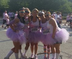 Tutus made by Dee