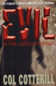 'Evil in the Land Without' by Colin Cotterill - a book review