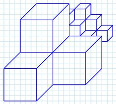 Graph Paper. That works online. How geeky!