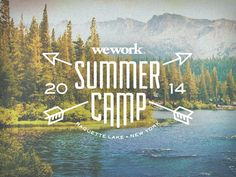 Summer Camp Lock Up 2 by Jeremiah Britton