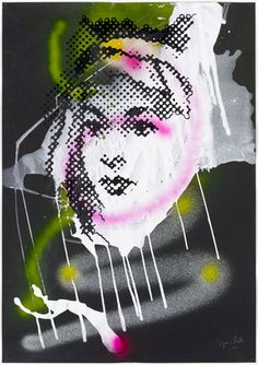 Sigmar Polke. Untitled. 2003