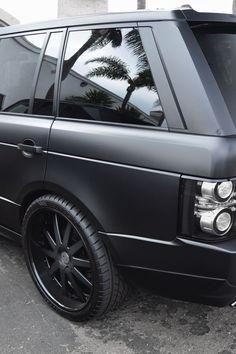 3rd gen Range Rover