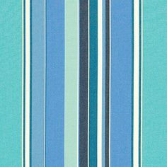 The Yachting Collection features a selection of Sunbrella's finest outdoor fabrics that are not only beautiful, but durable.  Solids and stripes are guaranteed for three years against loss of color or strength under normal conditions including sunlight, mildew, rot and atmospheric chemicals.