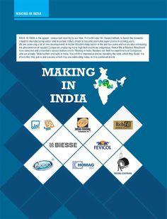 Make in India Regal #Casters