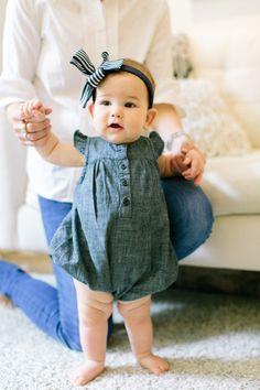 30 Cute 'Boyish' Girl Names Inspired by Audrina Patridge's New Baby - Style Me Pretty Living