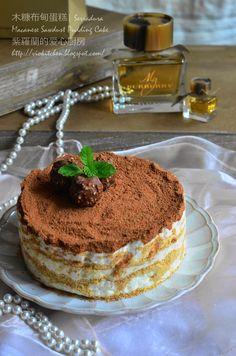 Serradura @ Macanese Sawdust Pudding Cake | Violet's Kitchen ~♥紫羅蘭的爱心厨房♥~ : 木糠布甸蛋糕