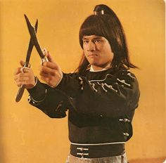 Cool Ass Cinema: Shaw Brothers Cinema: The Life & Death of the Great Alexander Fu Sheng Part 3