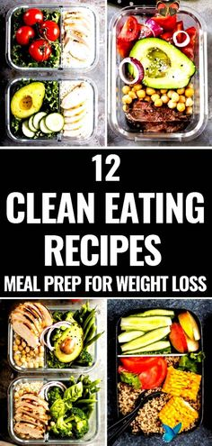 Lose weight & stay on budget with these clean eating recipes for weight loss! Meal prep these healthy lunches and clean eating dinners ahead to save time & enjoy weight loss & lose belly fat while enjoying delicious, clean eating food! From easy crockpot #CheapHealthyFoodRecipes #healthy dinner  recipes<br> Dinner Recipes Easy Quick, Healthy Pasta Recipes, Easy Meal Prep, Healthy Meal Prep, Easy Healthy Dinners, Healthy Lunches, Quick Easy Meals, Health Recipes, Recipes Dinner