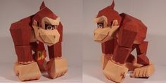 Papercraft favourites by Skele-kitty on deviantART