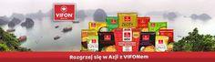 #Konkurs #Rozgrzej się z #Vifonem #Wietnam czeka ;) #wycieczka #holiday#wycieczka #wietnam #vifon #rmf #eurortvagd #bony