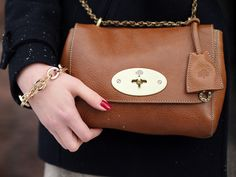 Mulberry Lily- weekend casual chic