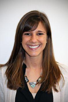 Meet Psychology Grad Student Samantha Podurgiel!
