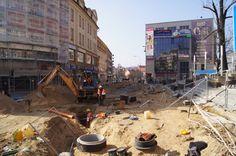plac budowy w centrum miasta - Szukaj w Google