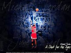 MJ is the G.O.A.T.  greatest of all time