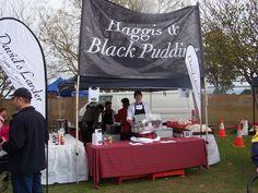Aberdeen, NSW - Highland Gathering 2011