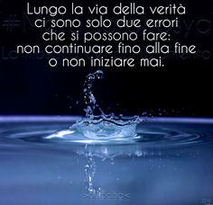 #Metamorphosya #Buddha #verità #vita #perseveranza #lafilosofiadelcambiamento