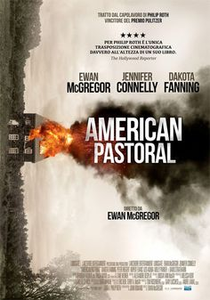 American Pastoral (2016) - MYmovies.it