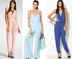 womens jumpsuit - Google Search