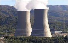 Creacion de la Comision Nacional de Energia Nuclear en 1956