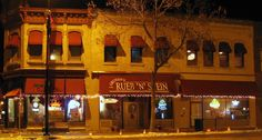 Grundy's Rueb 'n' Stein, Northfield, MN