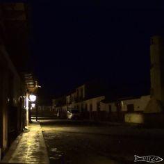 Calle Paseó Centro histórico Pátzcuaro  #patzcuaro #pueblomagico