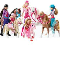 NEW Barbie & Her Sisters in a Pony Tale Horse Adventure Skipper Chelsea Playset Barbie Kids, Barbie Doll Set, Barbie Doll House, Barbie Barbie, Barbie Family, Toys R Us, Baby Girl Toys, Toys For Girls, Horse Adventure
