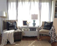 Our window sitting area | almafied.comalmafied.com