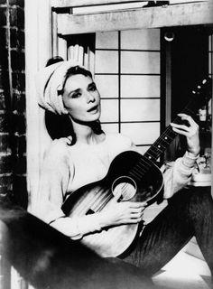 Audrey Audrey Audrey