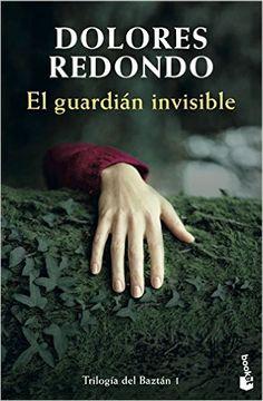 Descargar El Guardián Invisible de Dolores Redondo PDF, Kindle, eBook, El Guardián Invisible PDF Gratis