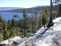 Five Tahoe Hikes Under Five Miles | 7x7
