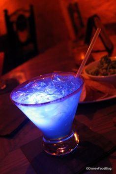 Disney Margaritas! :-) #Disney #Food What's your favorite??
