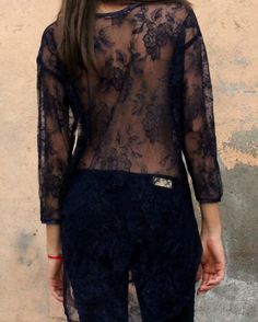 blue lace <3