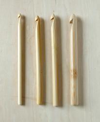 purl soho | products | item | addi bamboo crochet hooks (skacel)