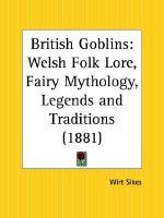 fairies in wales - Google Search