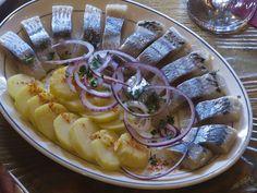 День селедки: три рецепта засолки и идеи для подачи | Продукты и напитки | Кухня | Аргументы и Факты