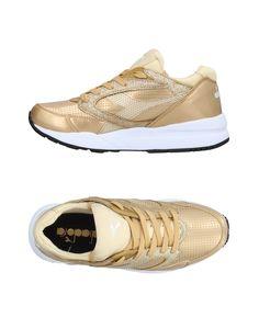 reputable site cfcba 15edd Diadora Women Sneakers on YOOX. The best online selection of Sneakers  Diadora.