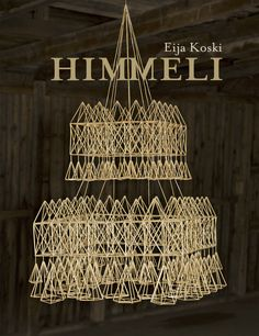 My Himmeli book