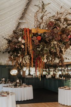beautiful organic & boho wedding decor Floral Wedding Decorations, Floral Centerpieces, Wedding Flowers, Garden Wedding, Wedding Table, Color Pop, Organic, Beauty, Beautiful