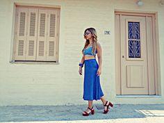 My Outfit, Stylists, Shirt Dress, My Style, Shirts, Inspiration, Outfits, Dresses, Fashion