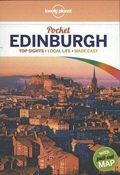 Lonely Planet Pocket Edinburgh (Travel Guide)