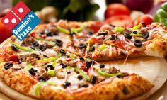 [Miam] Domino's pizza ouvre son premier magasin de livraison en italie - Fast and food @fastandfood