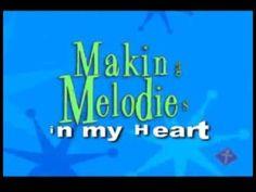 Making Melodies WorshipHouseKids - YouTube