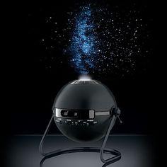 Star Theatre Planetarium / Proyector de estrellas.
