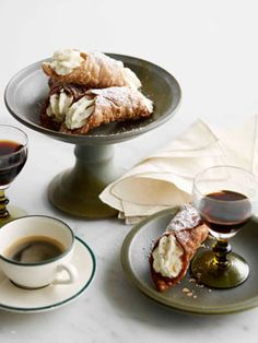 The unique cannolo, with its crisp shell and creamy filling, is arguably sicilys greatest gift to pasticcerie.