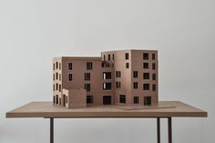 Bromme. Mauser. Rahms . The Collective Domestic . Brussels (9)