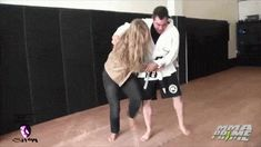 :Ronda Rousey throws MMA reporter Aaron Tru, at his request. She ends up breaking 4 of his ribs.
