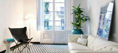 interiorismo barcelona piso antiguo - Buscar con Google