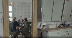 Det sitter i väggarna, SVT - S01E01